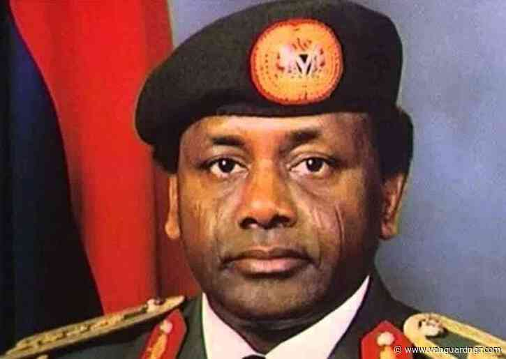 Abacha Loot: Supreme Court dismisses appeal by brother to late Abacha to unfreeze accounts