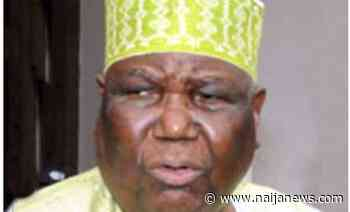 Buhari Expresses Sadness Over The Death Of Former IGP, Jimeta - NAIJA NEWS - Nigeria News