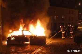 Val-d'Oise. Onze voitures incendiées à Enghien-les-Bains et Deuil-la-Barre - La Gazette du Val d'Oise - L'Echo Régional