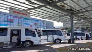 Terminales de La Guaira y Catia La Mar ofrecen ocho rutas en flexibilización - El Pitazo