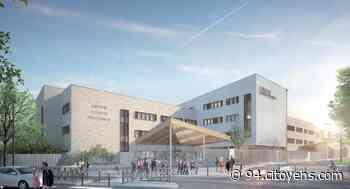 Lire aussi : Villeneuve-le-Roi: le futur collège Brassens en images - 94 Citoyens