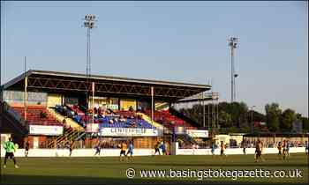 Basingstoke Town Football Club's new board is 'committed' to saving the Camrose - Basingstoke Gazette