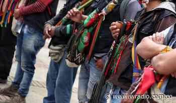 Los 900 indígenas que estaban desplazados en Bahía Solano volverán a su territorio - W Radio