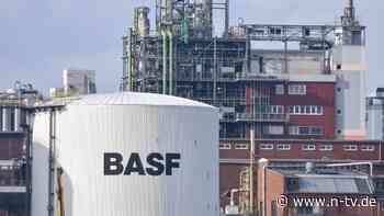 24 Prozent Schutz: BASF mit 12-Prozent-Chance