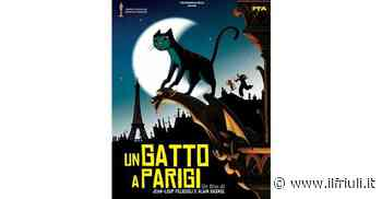 20.15 / Al cinema con #iorestoinSALA del Pasolini di Cervignano - Il Friuli