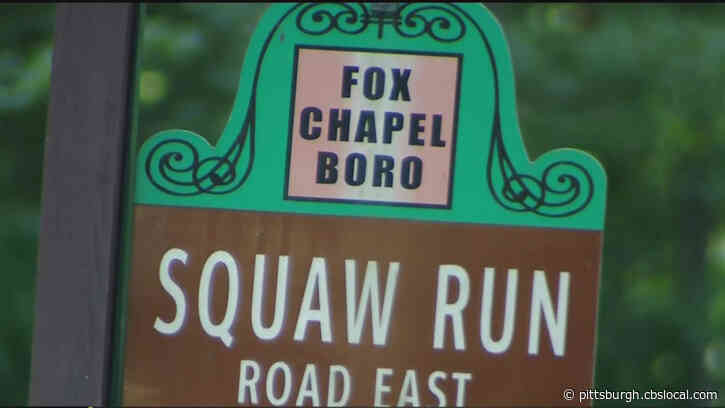 Fox Chapel Council Approves $250 Stipend Payments To Property Owners Affected By Street Name Change