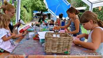Kamp-Lintfort: Vorerst keine Planung für Ferienprogramm - NRZ