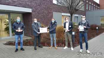 Kamp-Lintfort: Wie Zusammenhalt in Corona-Zeiten klappt - NRZ