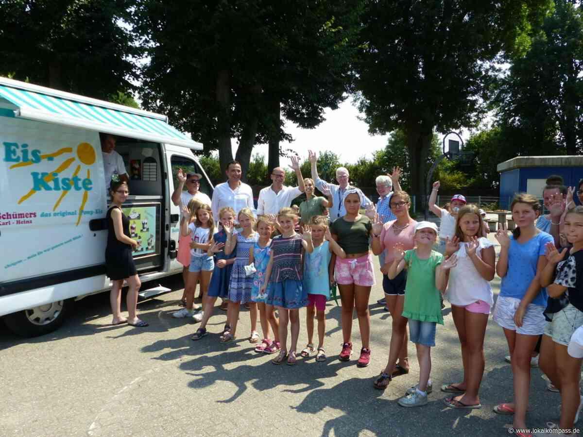Anmeldungen für Angebot für Kinder in Kamp-Lintfort derzeit nicht möglich: Spontaner Ferienspaß - Kamp-Lintfort - Lokalkompass.de