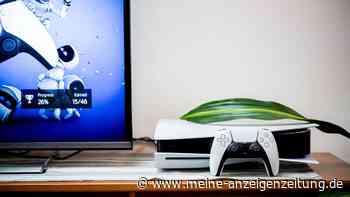 Playstation 5: Hier soll die PS5 bald wieder vorrätig sein – doch es gibt einen Haken
