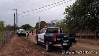 PolicialesHace 2 meses Un hombre recibió dos balazos en el corregimiento de Río Hato - Mi Diario Panamá