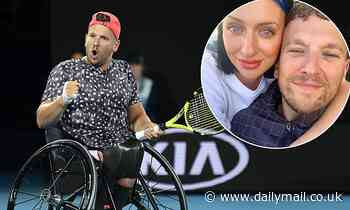 Paralympian Dylan Alcott discusses his sex life with sexologist