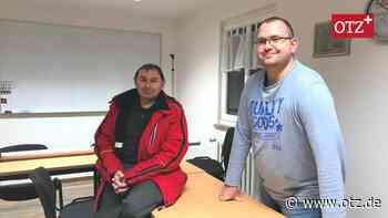 Feuerwehrleute und Freunde bauen in Dornburg Gerätehaus um - Ostthüringer Zeitung