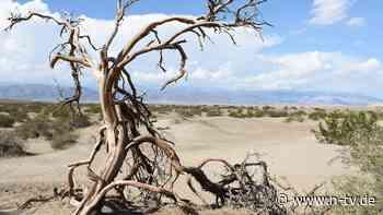 Derivate für kalifornische Dürre: Sa, 2301 /// Die Tür für Wasserwetten ist geöffnet