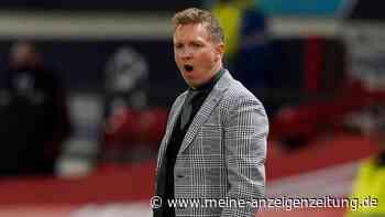 Leipzig-Trainer Nagelsmann stichelt plötzlich gegen Rummenigge und die Bayern