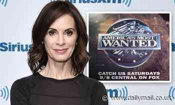 America's Most Wanted to return to Fox with host Elizabeth Vargas for a look at the worst criminals