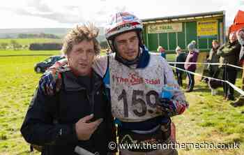 Motorsport memories: King Gerald the first of the Scott Trial