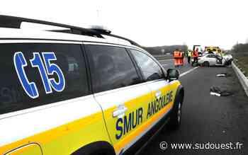 Gradignan: un piéton de 82 ans grièvement blessé par une voiture - Sud Ouest