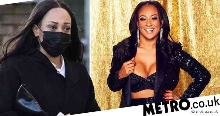 So Solid Crew star Lisa Maffia acquitted of assaulting hairdresser