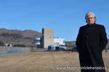 Group pitches idled Annapolis Royal tidal station as world-class climate change research centre - TheChronicleHerald.ca