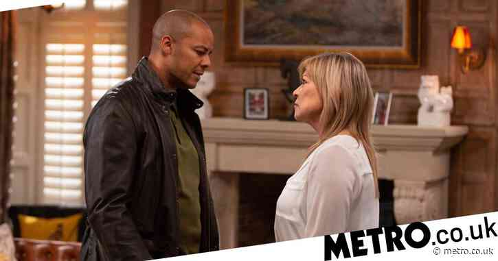 Emmerdale spoilers: Kim Tate kills Al Chapman after Debbie Dingle and Priya Sharma's plan?