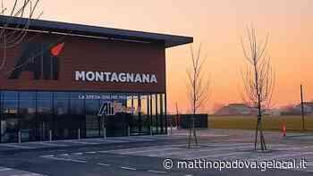Giovedì apre un nuovo supermercato Alì a Montagnana - Il Mattino di Padova