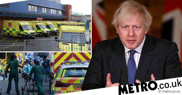 Experts still not sure mutant strain is more deadly despite Boris' dire warnings