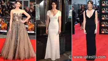 Gemma Arterton Birthday: From Strapless Ballgowns to Low-Cut Dresses – 5 Stunning Entries Made by the - LatestLY