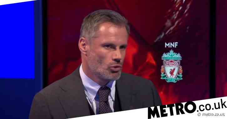 Jamie Carragher urges Trent Alexander-Arnold to call Steven Gerrard for advice over Liverpool form