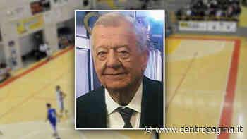 Osimo, il mondo del basket saluta Graziano Pesaresi, storico custode del PalaBellini - Centropagina