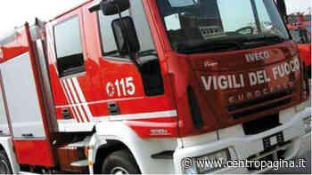 Filottrano, frontale tra due vetture: automobilista in eliambulanza a Torrette - Centropagina