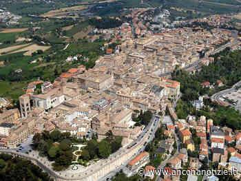 Lite familiare tra fratello e sorella nel centro storico di Osimo - Ancona Notizie - Ancona Notizie