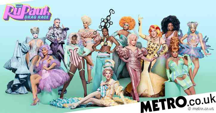 RuPaul's Drag Race season 13: Queens ranked from meh to yaaas after RuPaulmark Channel