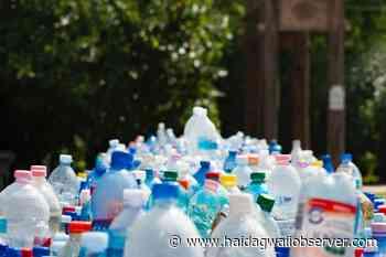 Residential recycle bins closed until further notice: Village of Masset – Haida Gwaii Observer - Haida Gwaii Observer