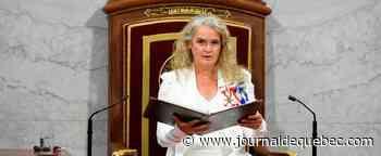 Julie Payette: un autre fiasco signé Justin