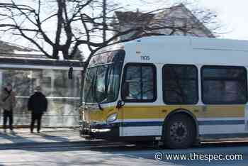 Waterdown to test-drive Hamilton's first 'on-demand' bus service - TheSpec.com