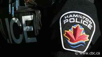 Several handguns and ammo stolen during break and enter at downtown Hamilton home - CBC.ca