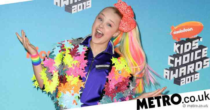 Ellen DeGeneres and Paris Hilton shower JoJo Siwa with love as she comes out as gay