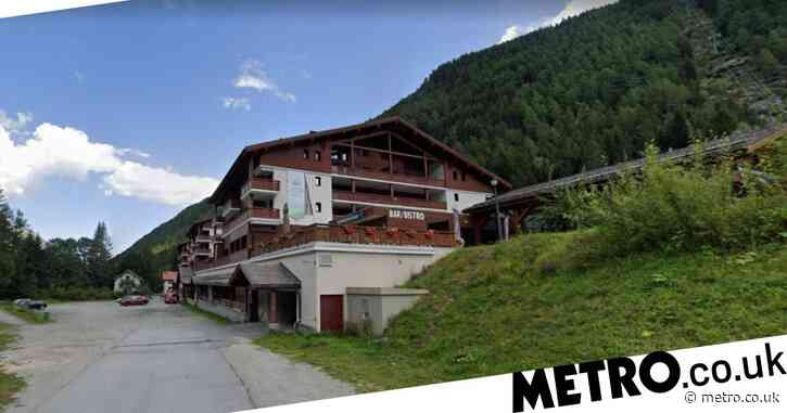 British 'gap year students' quarantined at ski resort after 16 test positive
