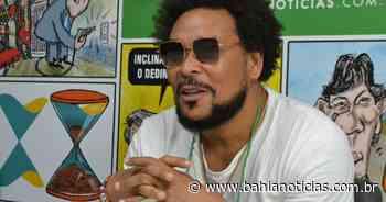 Para Jau, artistas não devem ser responsabilizados por tocarem em eventos na pandemia - Bahia Notícias