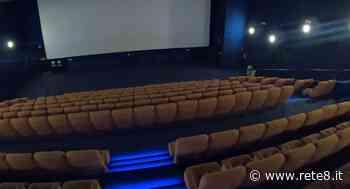03/07/2020 | Rocca San Giovanni: è il CiakCity il primo cinema che riapre in Abruzzo - Rete8