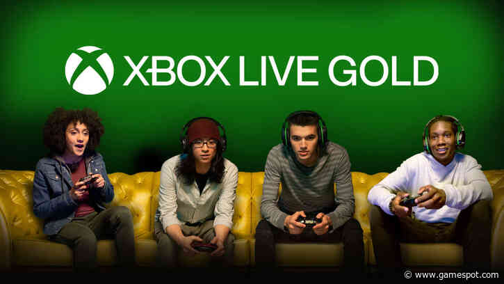 Microsoft Reverses Xbox Live Gold Price Increase, Unlocks Free To Play Games For Everyone