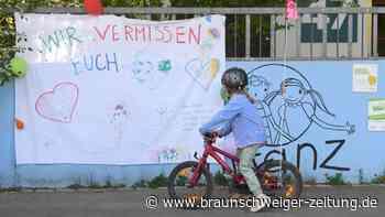 Sassenburg setzt Krippen- und Hortbeiträge bis Mitte Februar aus - Braunschweiger Zeitung