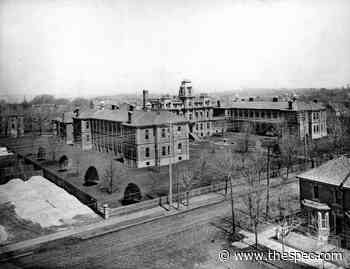 Hamilton's very first hospital was at the site of the General - TheSpec.com