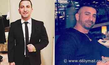 Sydney Slain True Kings crime figure Amar Kettule's brother charged over 'cocaine network'