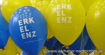 Erkelenz und das EEE: Neues Logo soll drei Ziele erfüllen - Aachener Nachrichten