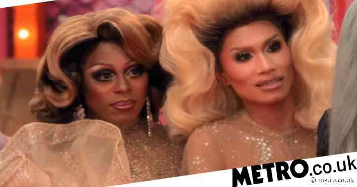 Drag Race season 13: Who was eliminated last night?