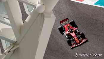 Neue Kollegin für Schumacher: Ferrari verpflichtet erstmals eine Pilotin
