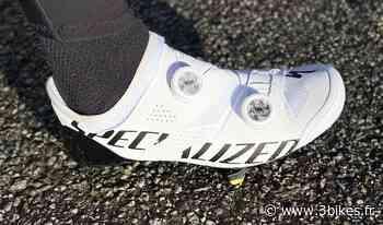 Test des nouvelles chaussures Specialized S-Works Ares - 3bikes.fr