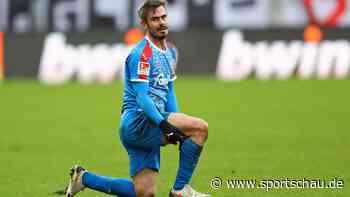 Kiels Fin Bartels im Interview - 2. Bundesliga - Fußball - sportschau.de - sportschau.de